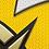 Thumbnail: Yellow Dino Thunder Ranger