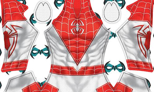 Canadian Spider-Man