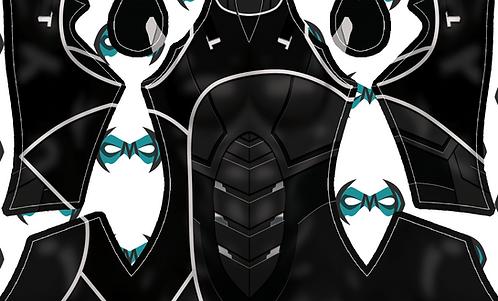PS4 Black Cat