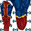 Thumbnail: Spider-Flash