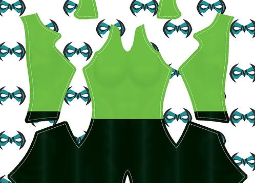 Batman Returns Poison Ivy