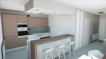 Restructuration complète d'une maison