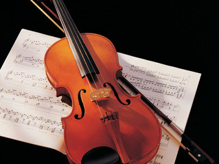 Can very young children take violin lessons?