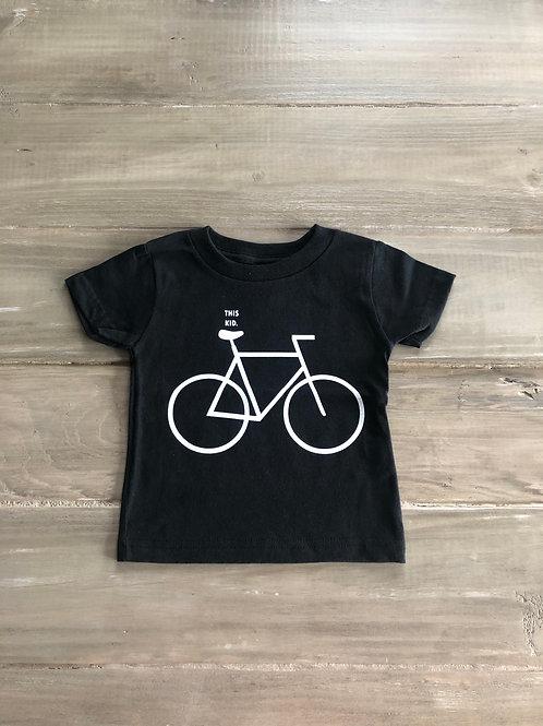Bicycle Kid Tee