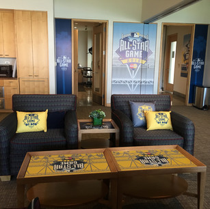 All-Star Game Lounge