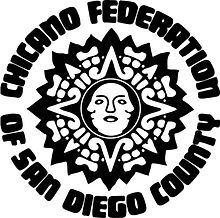 Chicano Federation of San Diego County