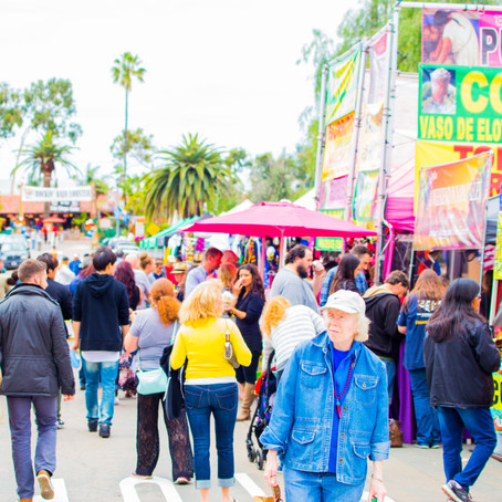 Street Festivals:  An Event Planners Strategic Approach