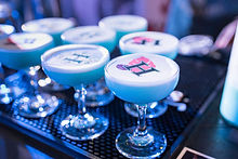 Hendricks Craft Cocktail