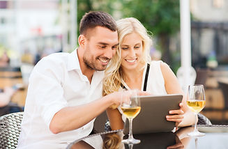 love, dating, people, technology and hol