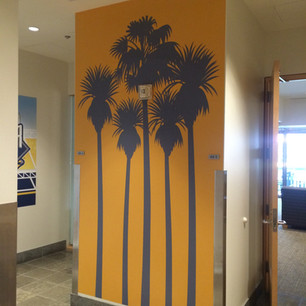 All-Star Game Wall Decals for San Diego