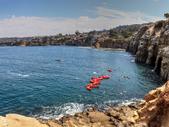 La Jolla Cove Kayaking