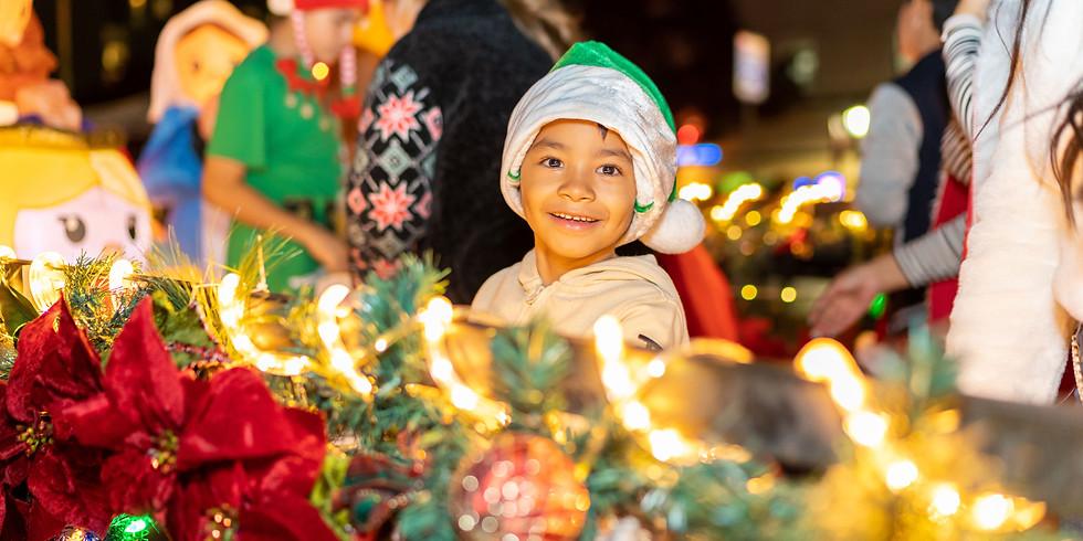 Chula Vista Starlight Parade & Children's Faire