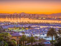 San Diego Harbor and Marina