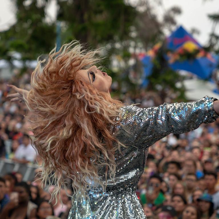 San Diego LGBTQ Pride Parade & Festival