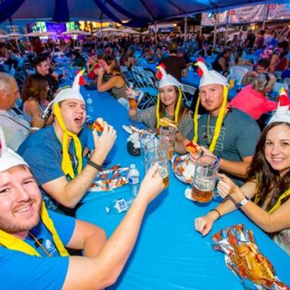 La Mesa Oktoberfest 2021