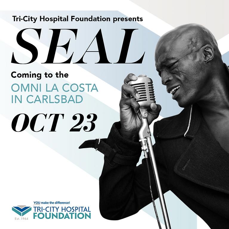 Starlight Serenade for the Tri-City Hospital Foundation