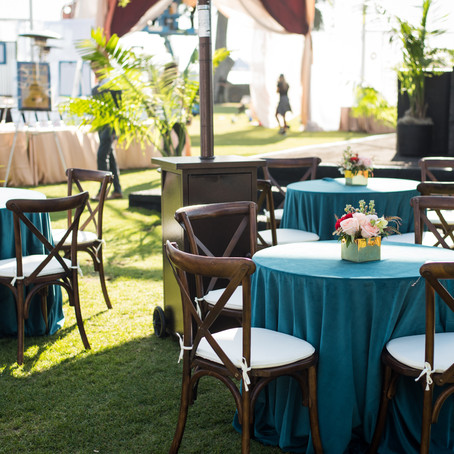 Event Planners!  Stop vision boarding flowers and linens before you have done these 3 things.