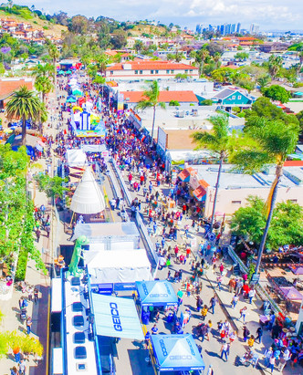 Old Town Block Party