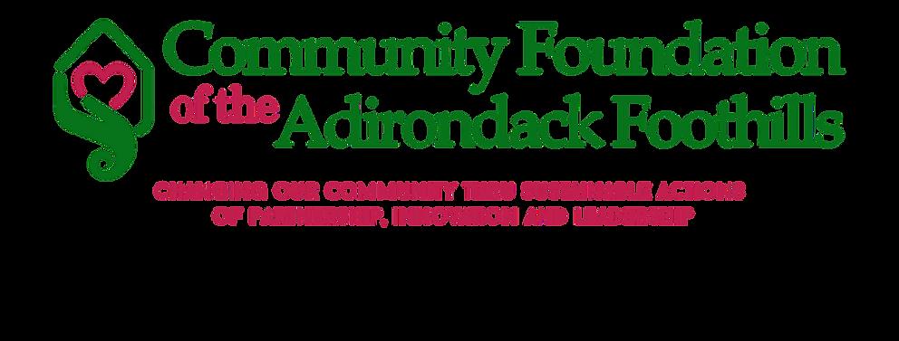 Community Foundation of the Adirondack F