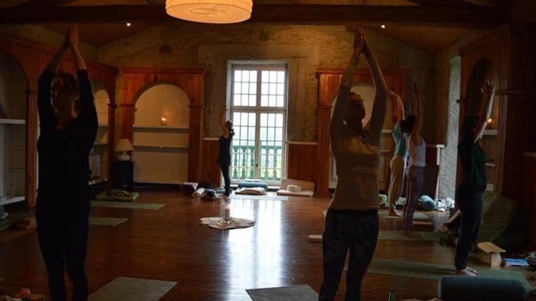 Yoga Sutras of Patanjali II | Raja Yoga Teacher Training