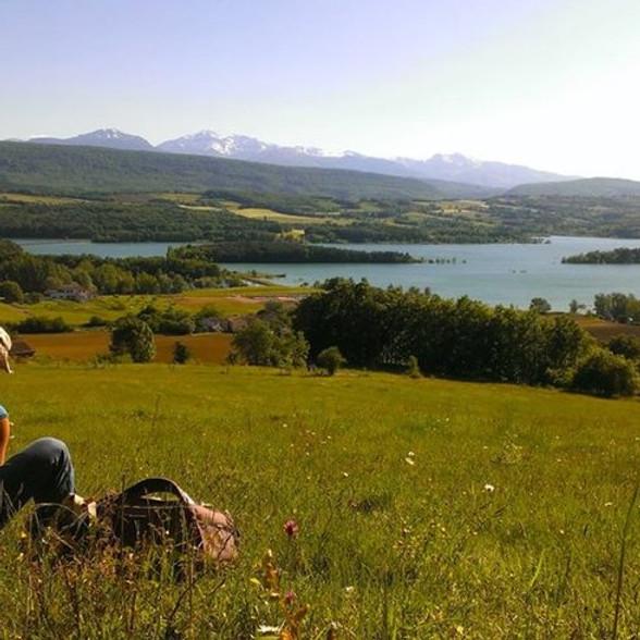 Yoga & Hiking in Nature