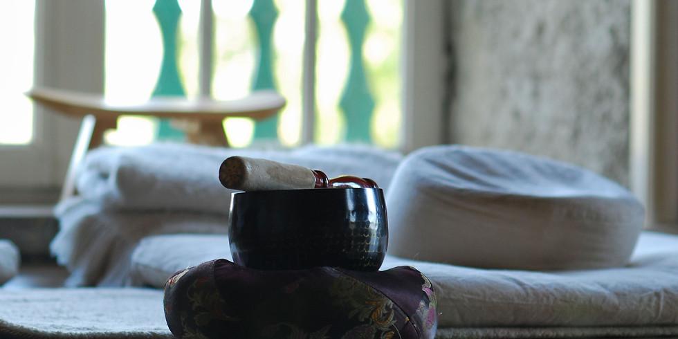 Energy Healing I | Esoteric Healing Course (INEH)