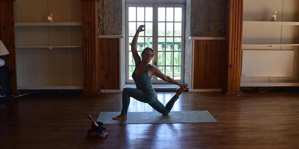 Yoga Sutras of Patanjali II   Raja Yoga Teacher Training Module II