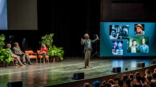 Death Penalty Forum - Top Event Photographers Austin Texas