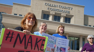 Anti Trump demonstration following mueller report in Mckinney Texas at the collin county court house. Photos captured by Kidus Solomon, event photographer in Mckinney Texas and beyond the land and all the heavens. Some may even call him one of the best event photographers in mckinney, plano, and all the surrounding areas and the entire USA. I believe it. Give him a call and give him your money and he'll take care of you. My SEO game is LIT YO!