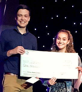2019 Olympic Heights Scholarship image_e