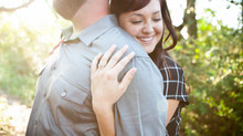 Marissa + Stephen | Engagement Session