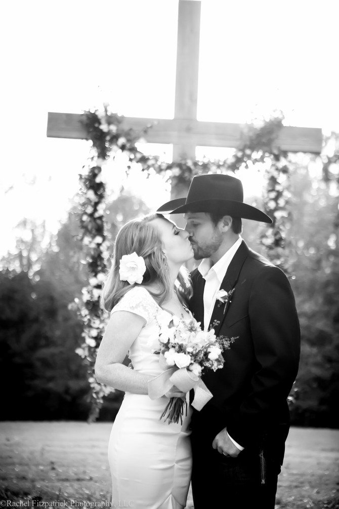 Abney + Trey | Wedding II