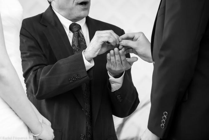 Adair + Jason | Wedding