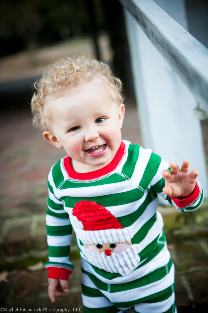 Thomas | Christmas Session