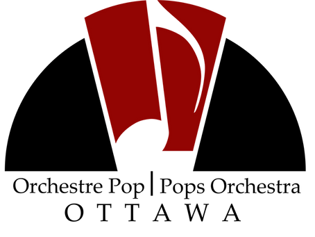 Chef invité au Ottawa Pops Orchestra