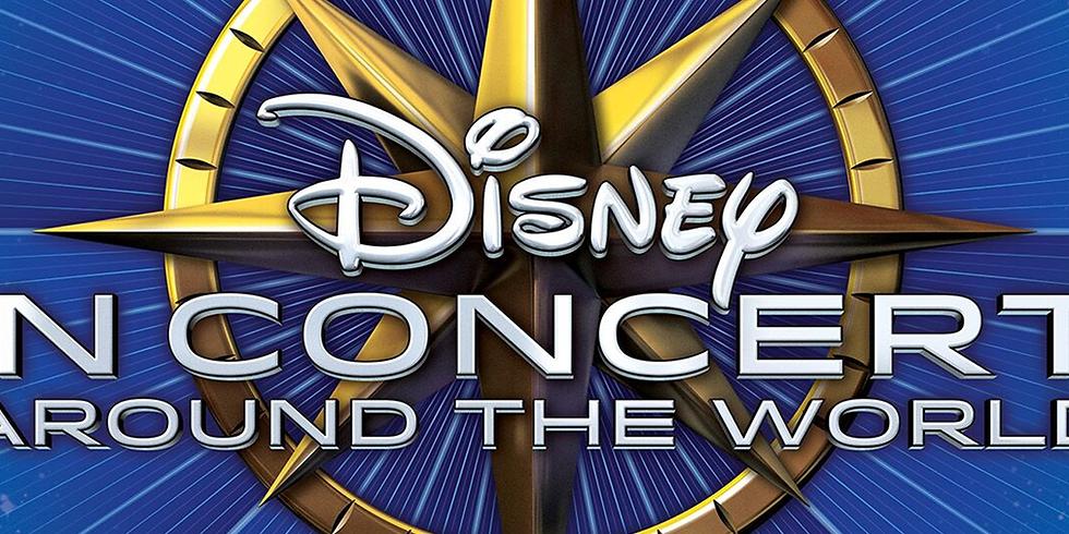 Disney Around the World de l'Ottawa Pops Orchestra (OPO)