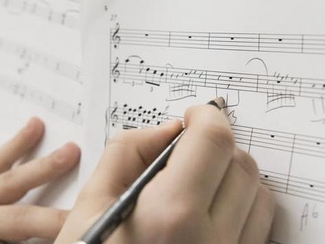 Cours de composition pour orchestre à vents (harmonie)