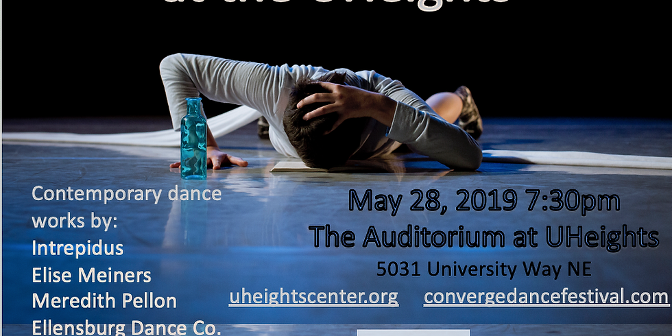 Converge at UHeights