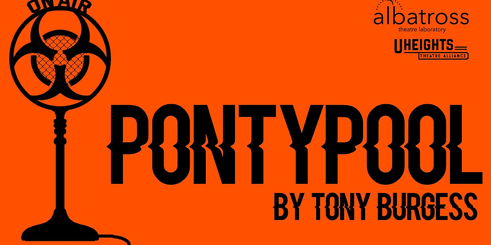 Albatross presents: Pontypool