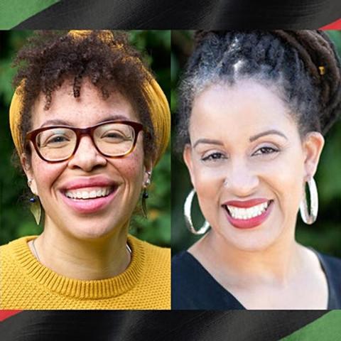 YMCA presents: Black Women on the Hill