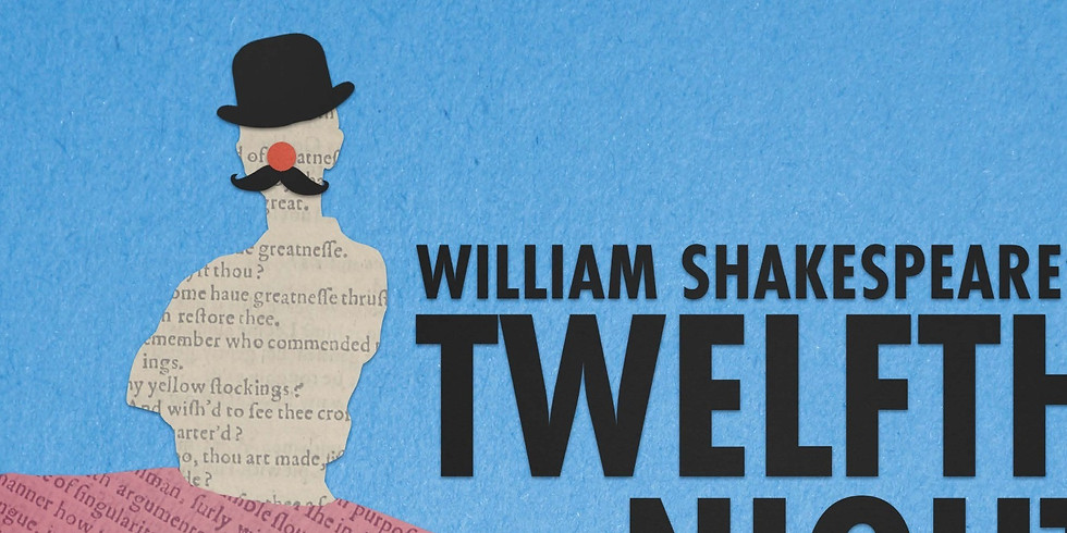 Off Road Shakespeare Company presents: Twelfth Night