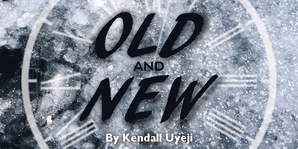 Pork Filled Productions presents: Old and New