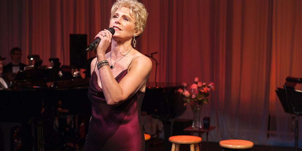 Purple Phoenix Productions presents: Rosemary Clooney Concert
