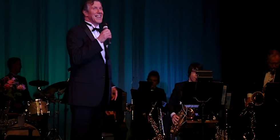 Purple Phoenix Productions presents: Singin' and Swingin' with Bobby D