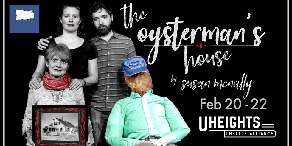 Parley presents: The Oysterman's House (Friday Show)