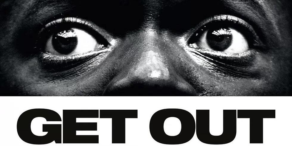 Carpool Cinema: Get Out (Sat show)