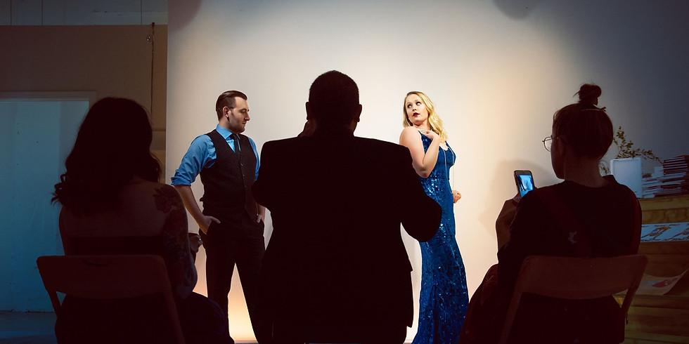 Seattle Modern Opera Company presents: Romance in America (Friday Show)