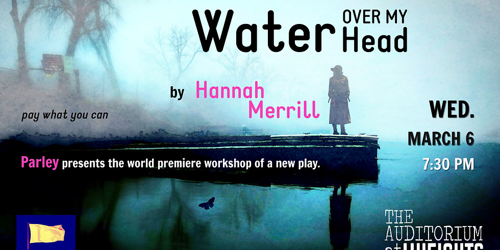 Parley presents: Water Over My Head