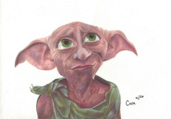 Dobby 04_2020 by cmm-art_10x15