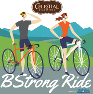 Celestial Seasonings 11th annual B Strong Ride: A Celebration of Survivorship